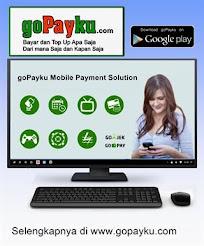 FREE Aplikasi Pembayaran PPOB
