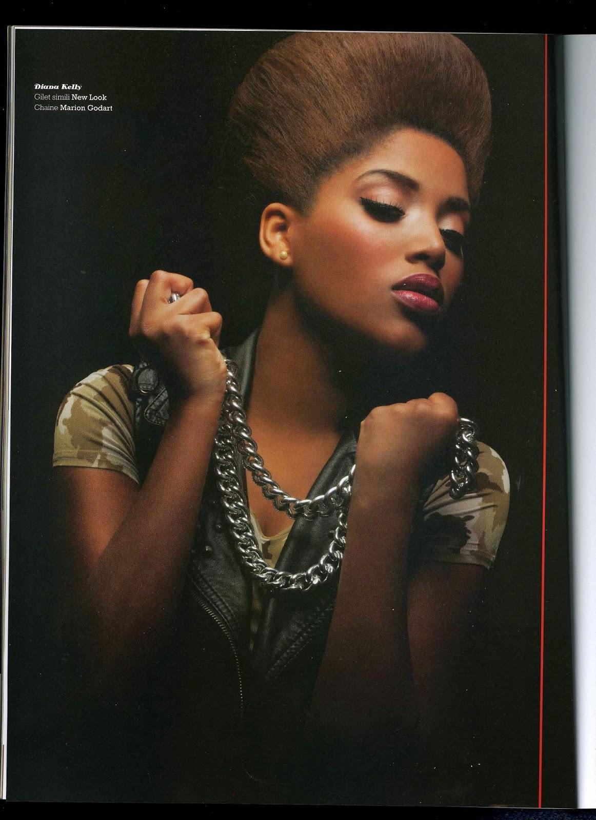 Salon de coiffure afro antillais - Meilleur salon de coiffure afro paris ...