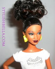African American Dolls With Natural Hair For Sale 59