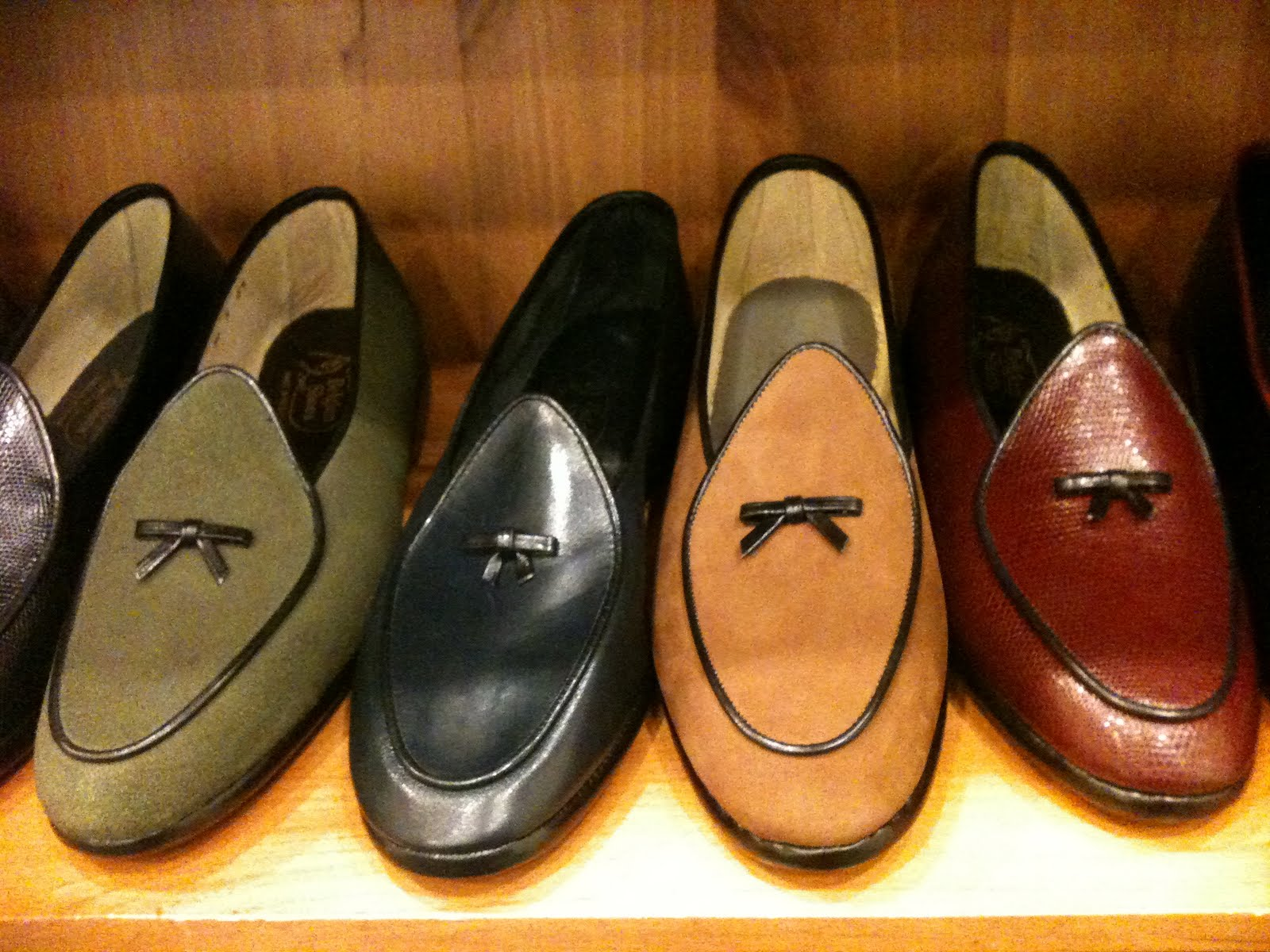 Mens Correspondent Shoes Uk