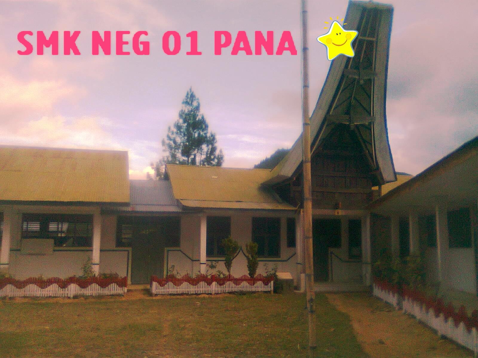 SMK NEGERI 1 PANA