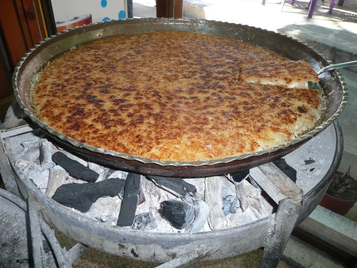 Künefede Hangi Peynir Kullanılır