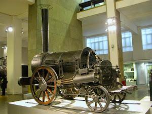 Máuina de vapor
