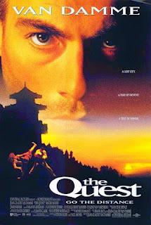 Võ Đài Đông Dương - The Quest