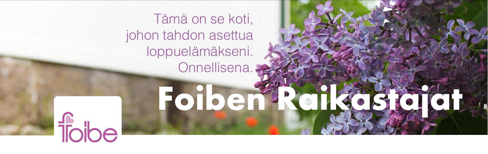 Foiben Raikastajat