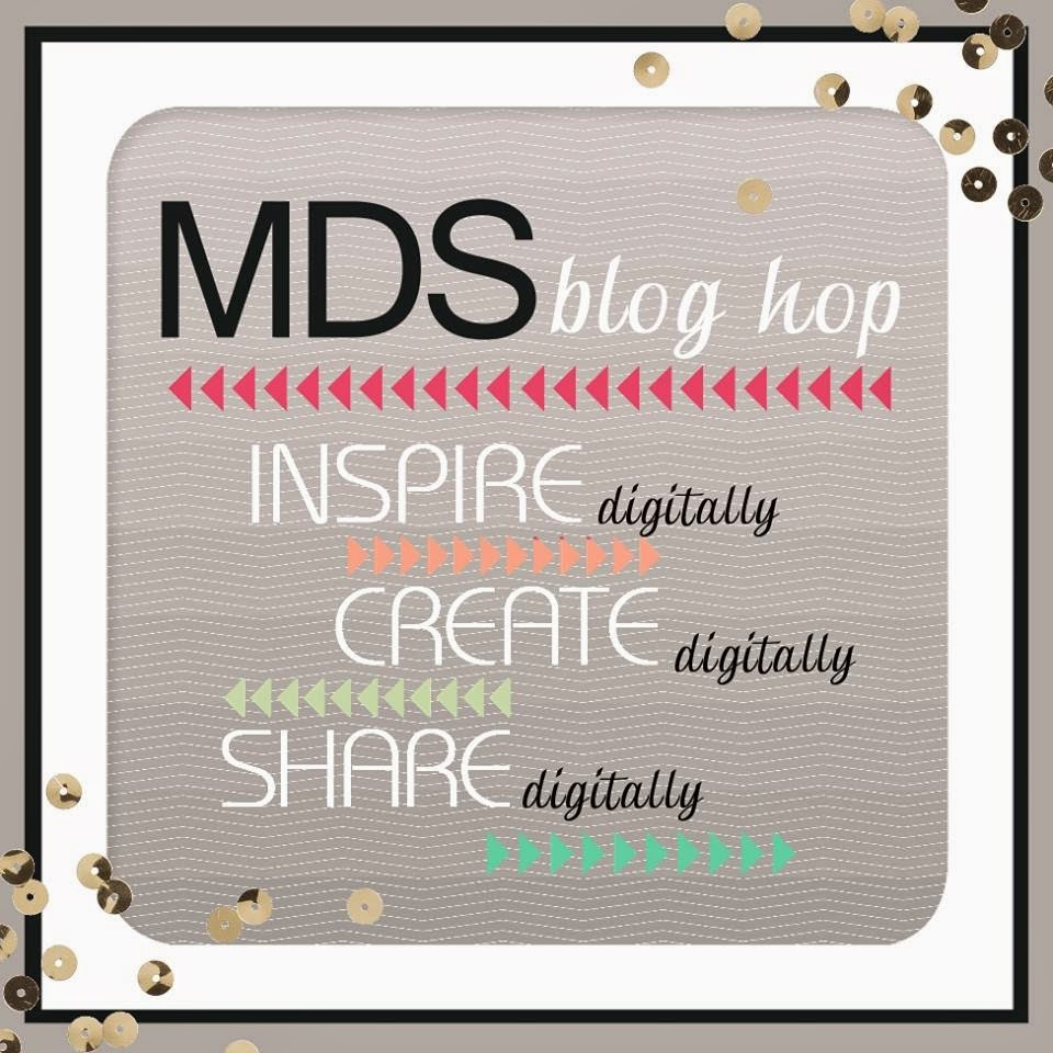 My Digital Studio Blog Hop