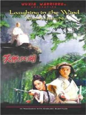 Tiếu Ngạo Giang Hồ USLT - Swordsman USLT (1990)