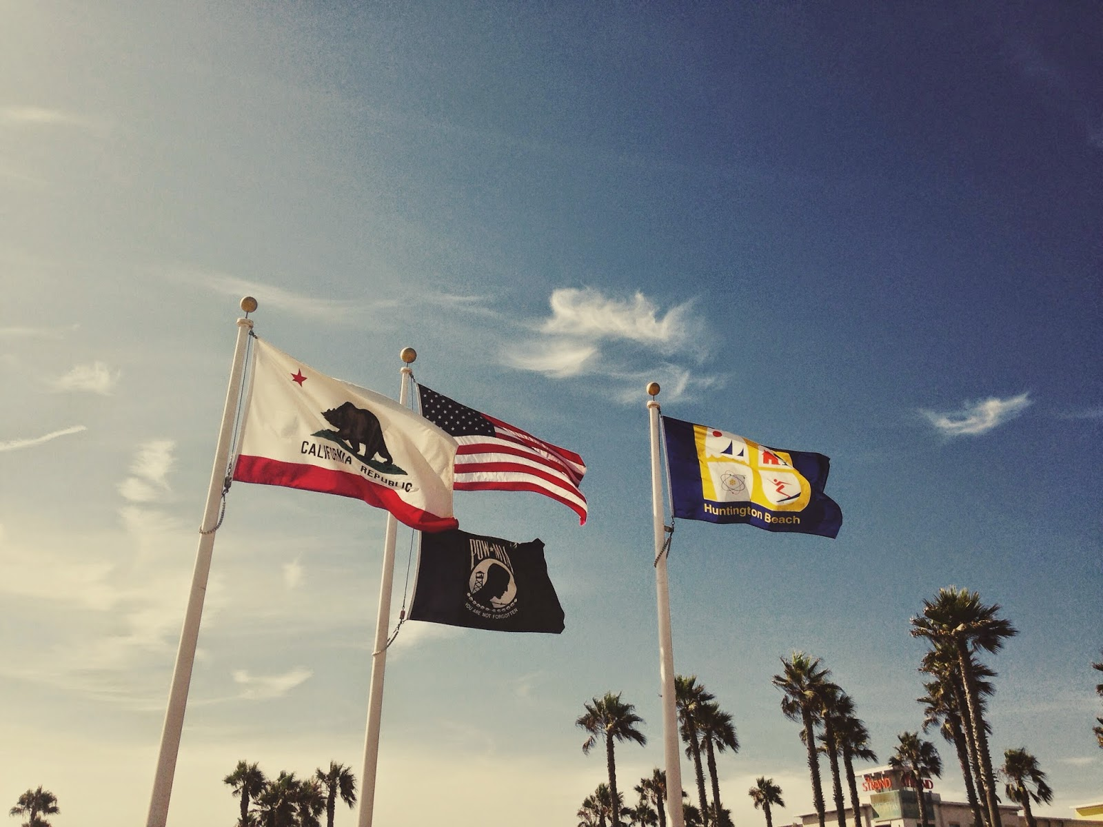 Courtney Tomesch Huntington Beach California