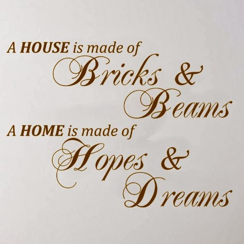 Quotes For Building A House Quotesgram