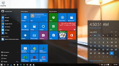 Windows 10 AIO 8-in-1 RTM