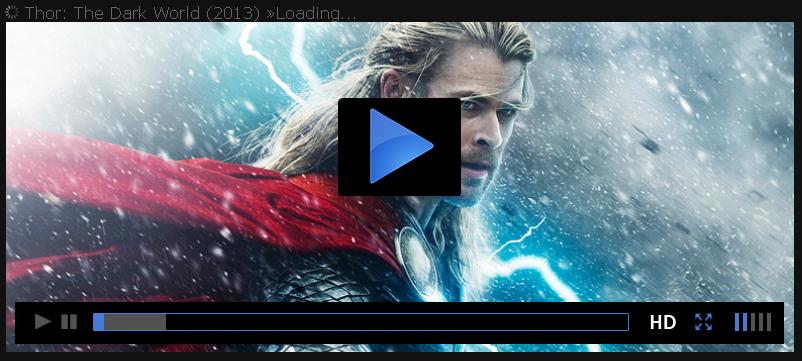 Thor Online Movie