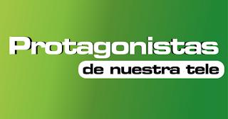 Protagonistas de Nuestra Tele 2012