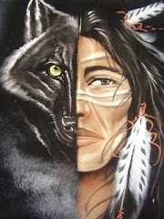 I am Indian and WOLF