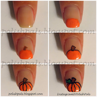 http://polishpals.blogspot.com/2013/11/pumpkin-tutorial.html