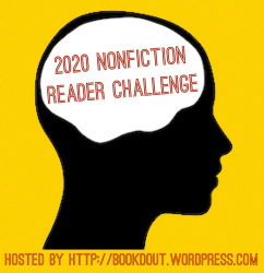 2020 Nonfiction Reader Challenge