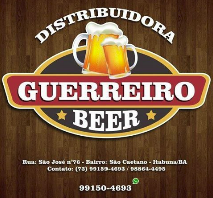 GUERREIRO BEER
