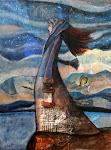 Artist Leah Piken Kolidas