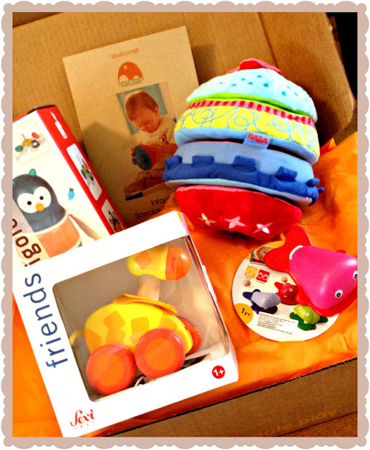 Little Pnuts, Little Pnuts giveaway, Little Pnuts infant, Little Pnuts preschool, Little Pnuts Review, Little Pnuts special delivery, Little Pnuts toy subscription,
