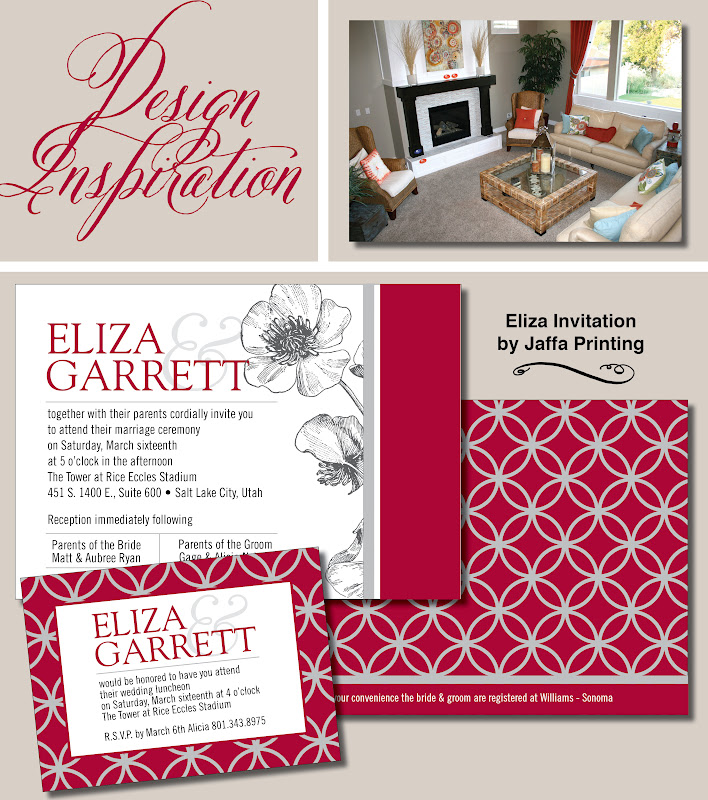 Wedding Invitation Blog Design Inspiration For Wedding Invitations