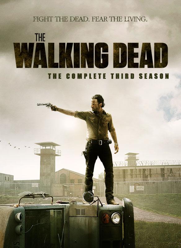 The Walking Dead Season 3 Episode 7 s03e07 Online Free