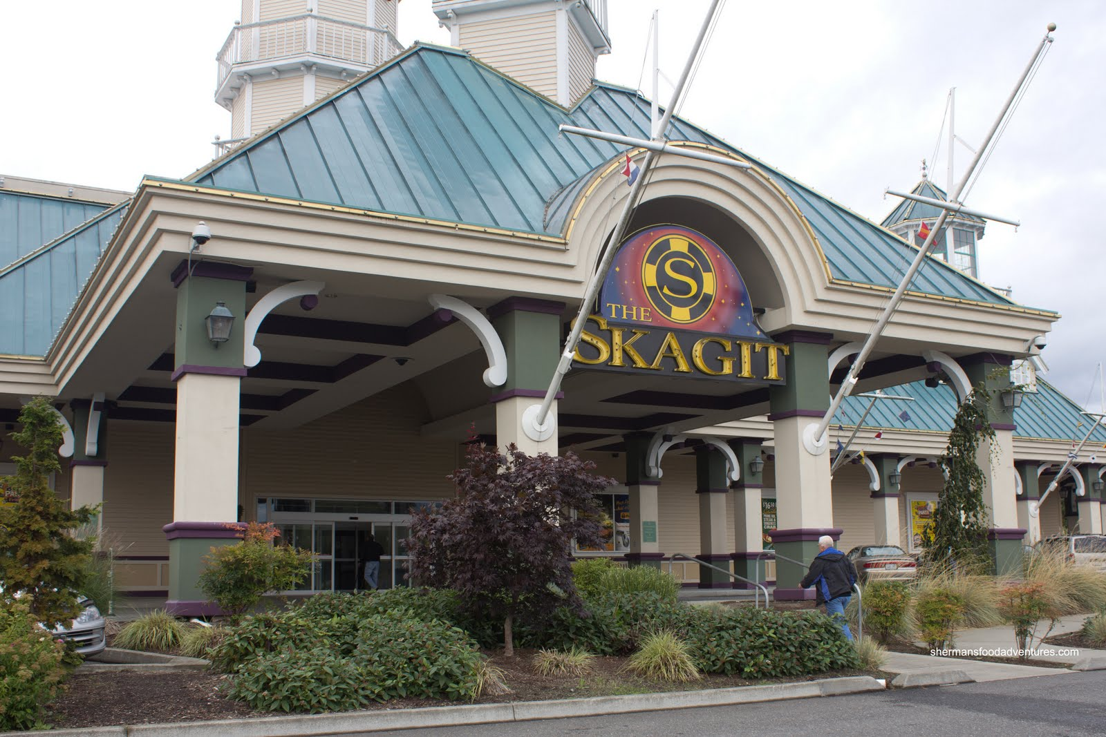 Casino skagit travel valley best casino online poker