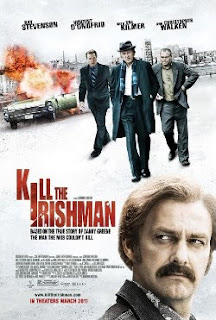 Mata al Irlandes (Kill The Irishman) (2011) Español Latino