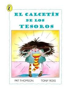 EL CALCETÍN DE LOS TESOROS