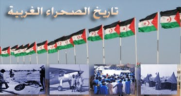 تاريخ الصحراء الغربية