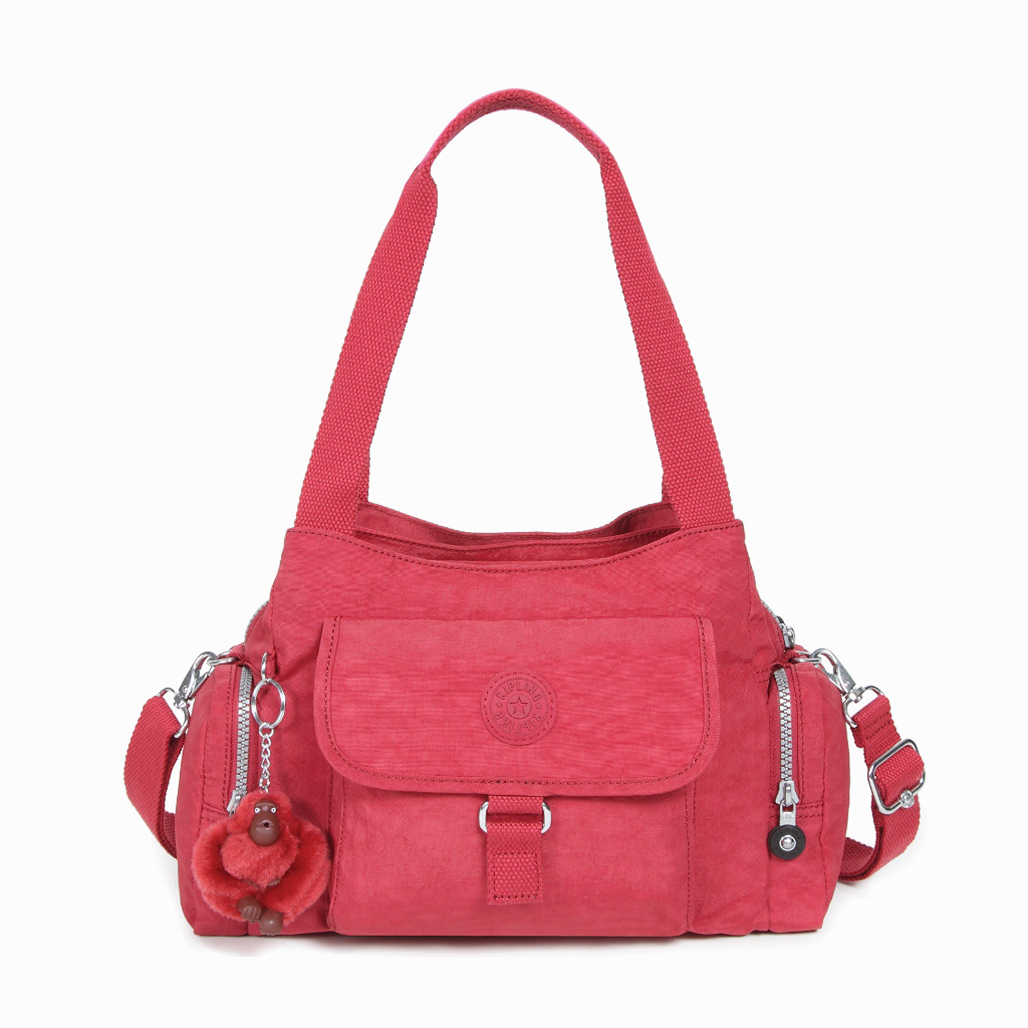 ... could be a more appropriate excuse to buy a Kipling bag this Christmas