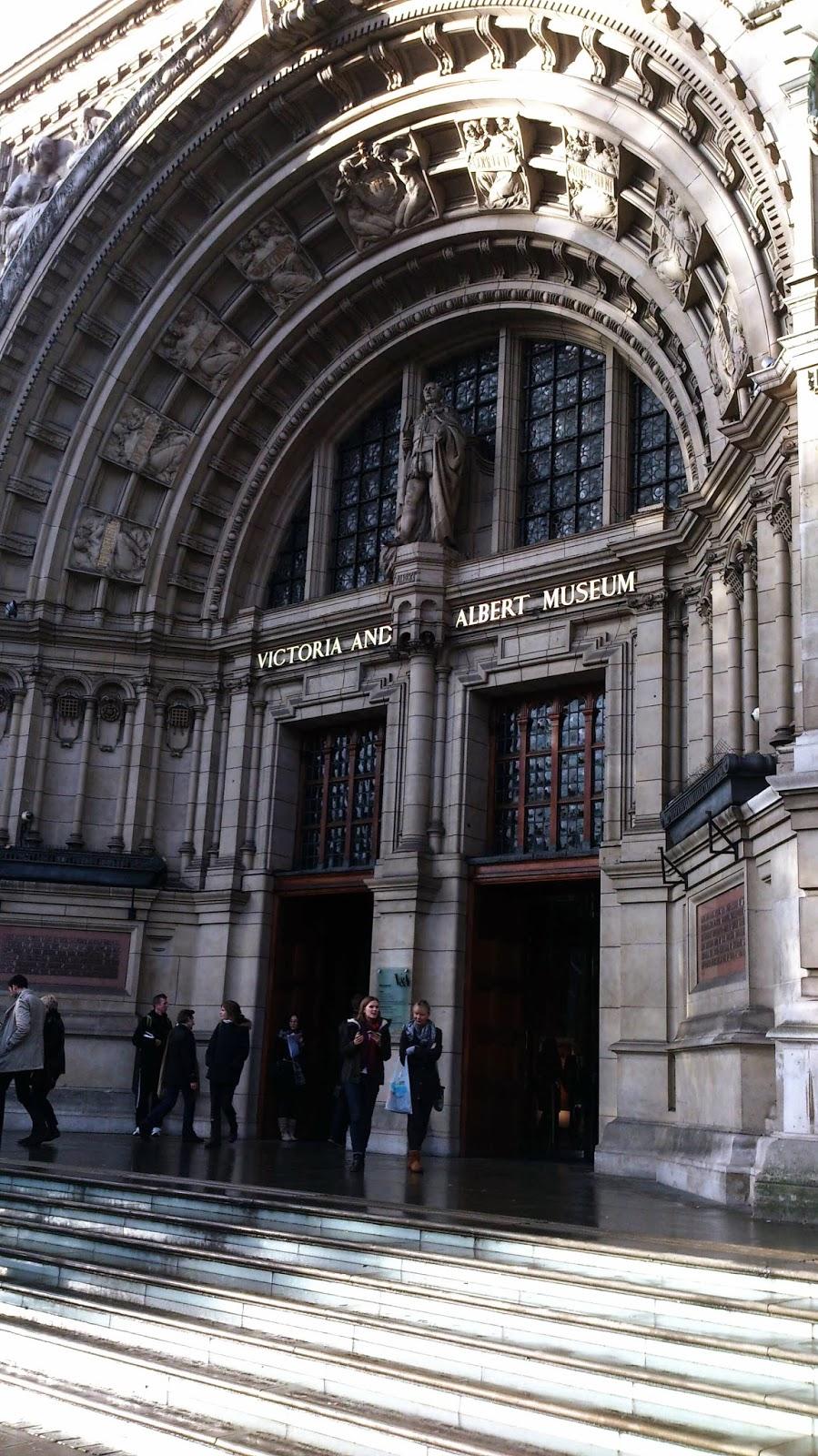 Deborah o 39 hare victoria and albert museum london for Victoria and albert museum london