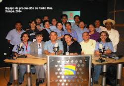 RADIO MAS