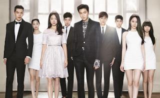 kabar bahagia bagi penggemar drama korea the heirs pasalnya drama yg