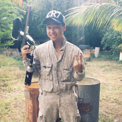 Nguyễn Hoàng Trung - CEO 9X của Lozi