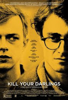 Kill Your Darlings di Bioskop