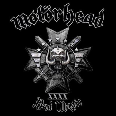 MOTÖRHEAD: Τίτλος, εξώφυλλο και ημερομηνία κυκλοφορίας του νέου album