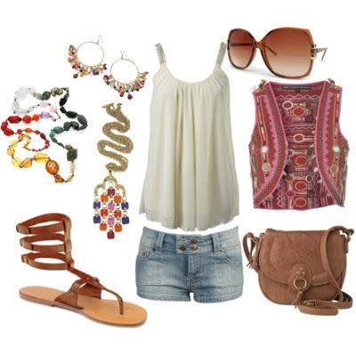 Wardrobe Essentials For A Tropical Vacation Tasty Destination Food Travel