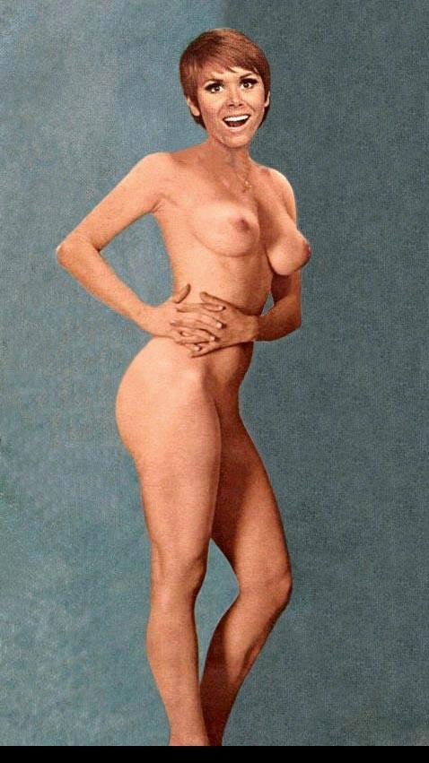 Judy Carne Nude Celebrities