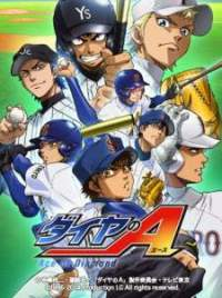 Diamond no Ace S2 44 Subtitle Indonesia