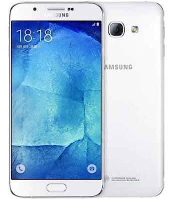 Root Samsung SM-A800F Galaxy A8