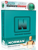 Norman Malware Cleaner 2.05.06
