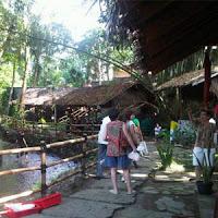 10 Restoran Dengan Nuansa Alam di Jogja