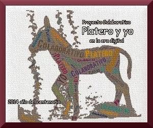 PROYECTO COLABORATIVO PLATERO Y YO