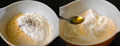 pottukadalai murukku recipe