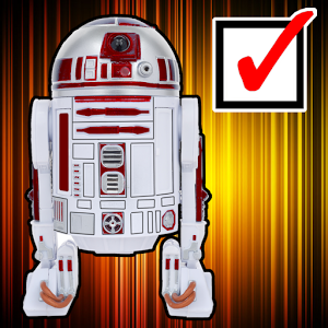 Star Wars Collector Database