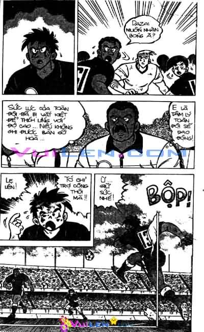 Jindodinho - Đường Dẫn Đến Khung Thành III Tập 29 page 14 Congtruyen24h