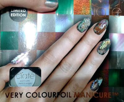 ciate-very-colourfoil-manicure