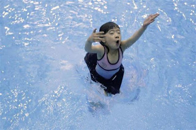 chinese kids learning how to swim 640 13 Gambar Cara Didik Atlet Renang China