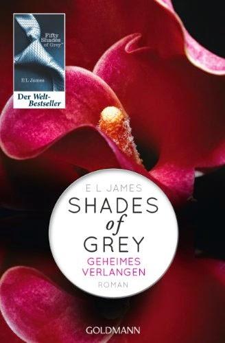 Buch: Shades of Grey 1-3 Trilogie - Zusammenfassung mit Trailer und Soundtrack - www.annitschkasblog.de