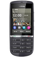 Spesifikasi Nokia Asha 300