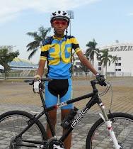 Aiman - team rider